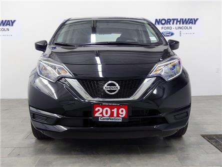 2019 Nissan Versa Note SV | HTD SEATS | BACK UP CAM | USB+AUX | (Stk: DR457) in Brantford - Image 2 of 35