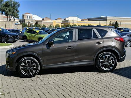 2016 Mazda CX-5 GT (Stk: 28962A) in East York - Image 2 of 30