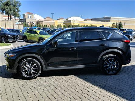 2018 Mazda CX-5 GT (Stk: 29067A) in East York - Image 2 of 30