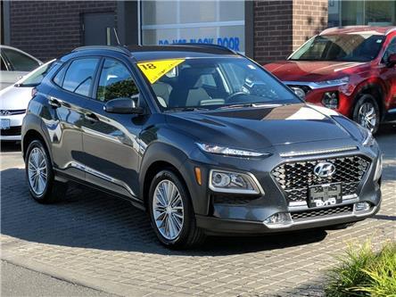2018 Hyundai Kona 2.0L Preferred (Stk: H5259A) in Toronto - Image 2 of 28