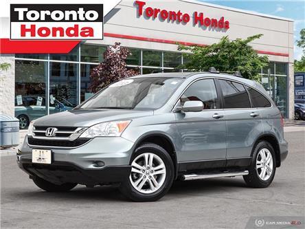 2011 Honda CR-V EX-L (Stk: 39489) in Toronto - Image 1 of 27