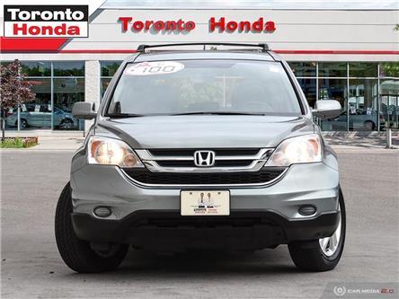 2011 Honda CR-V EX-L (Stk: 39489) in Toronto - Image 2 of 27