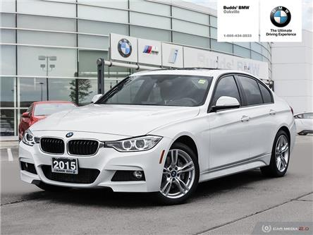 2015 BMW 328i xDrive (Stk: DB5739) in Oakville - Image 1 of 27