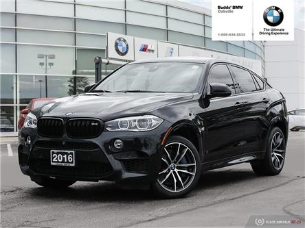 2016 BMW X6 M Base (Stk: DB5713) in Oakville - Image 1 of 27