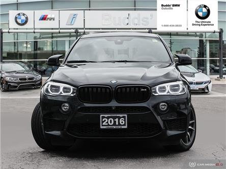 2016 BMW X6 M Base (Stk: DB5713) in Oakville - Image 2 of 27