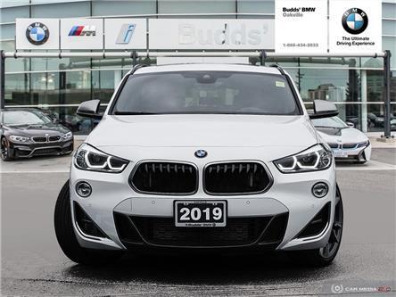 2019 BMW X2 M35i (Stk: DB5745) in Oakville - Image 2 of 27