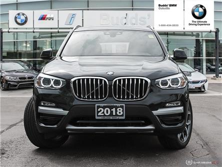 2018 BMW X3 xDrive30i (Stk: DB5740) in Oakville - Image 2 of 27