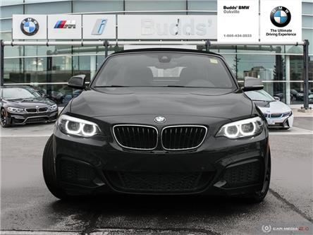2018 BMW M240i xDrive (Stk: B946191D) in Oakville - Image 2 of 27