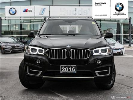 2016 BMW X5 xDrive35i (Stk: DB5727) in Oakville - Image 2 of 27