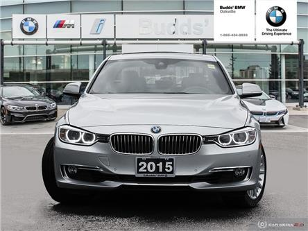 2015 BMW 328i xDrive (Stk: DB5732) in Oakville - Image 2 of 27