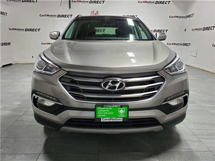 2018 Hyundai Santa Fe Sport  (Stk: DRD2644) in Burlington - Image 2 of 39