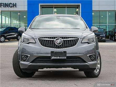 2020 Buick Envision Essence (Stk: 147938) in London - Image 2 of 28