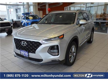 2019 Hyundai Santa Fe Preferred 2.4 (Stk: 003947) in Milton - Image 1 of 39