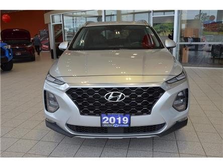 2019 Hyundai Santa Fe Preferred 2.4 (Stk: 003947) in Milton - Image 2 of 39