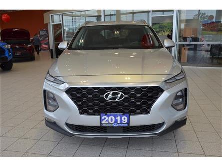 2019 Hyundai Santa Fe Preferred 2.4 (Stk: 003947) in Milton - Image 2 of 39