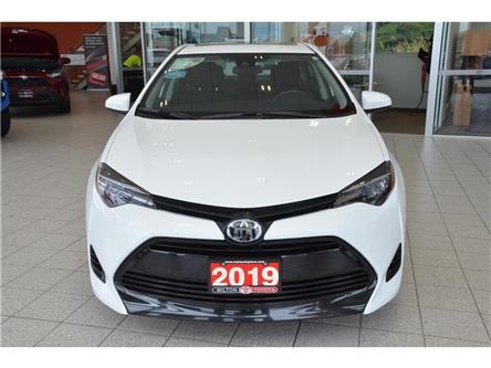2019 Toyota Corolla  (Stk: 155938) in Milton - Image 2 of 38