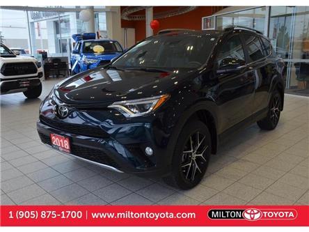 2018 Toyota RAV4  (Stk: 783689A) in Milton - Image 1 of 40