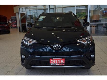 2018 Toyota RAV4  (Stk: 783689A) in Milton - Image 2 of 40