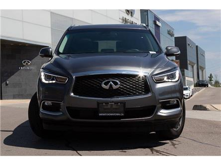 2016 Infiniti QX60 Base (Stk: 60598A) in Ajax - Image 2 of 25