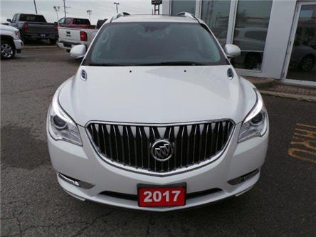 2017 Buick Enclave Premium (Stk: P6195) in Southampton - Image 2 of 16