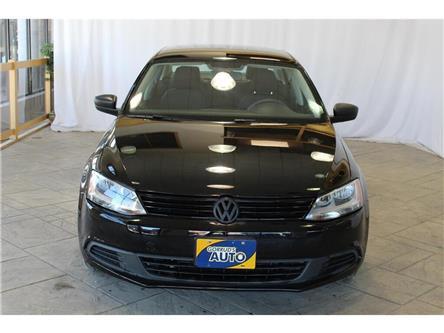 2013 Volkswagen Jetta  (Stk: 419272) in Milton - Image 2 of 40