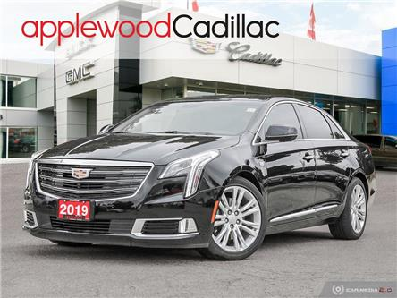 2019 Cadillac XTS Luxury (Stk: 2507P1) in Mississauga - Image 1 of 27