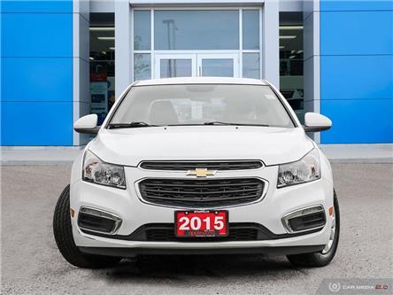 2015 Chevrolet Cruze 1LT (Stk: 9315P) in Mississauga - Image 2 of 27