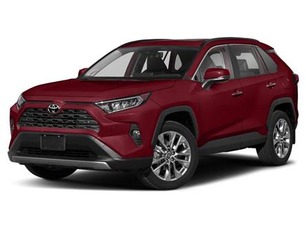 2019 Toyota RAV4 Limited (Stk: D192212) in Mississauga - Image 1 of 9