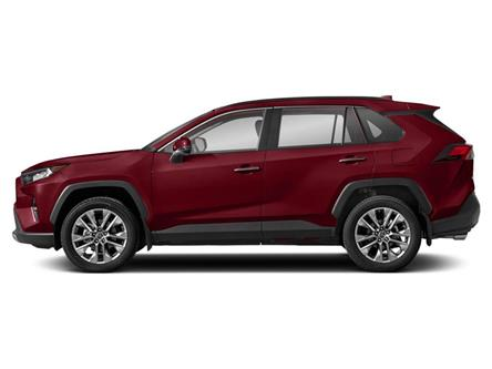 2019 Toyota RAV4 Limited (Stk: D192212) in Mississauga - Image 2 of 9