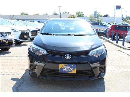 2014 Toyota Corolla LE (Stk: 205409) in Milton - Image 2 of 16