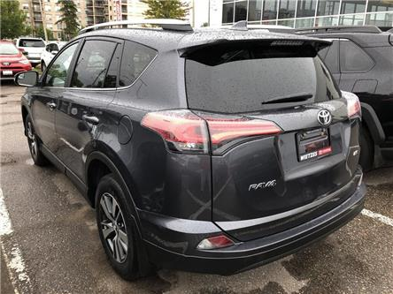 2018 Toyota RAV4 LE (Stk: U2826) in Vaughan - Image 2 of 21