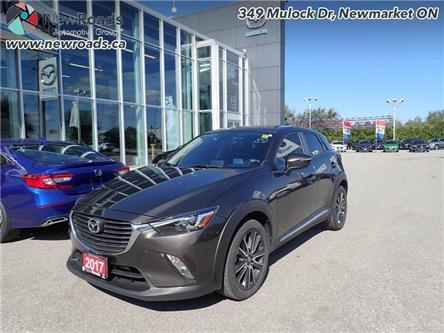 2017 Mazda CX-3 GT (Stk: 14273) in Newmarket - Image 2 of 30