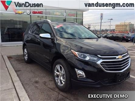 2019 Chevrolet Equinox Premier (Stk: 194159) in Ajax - Image 1 of 20