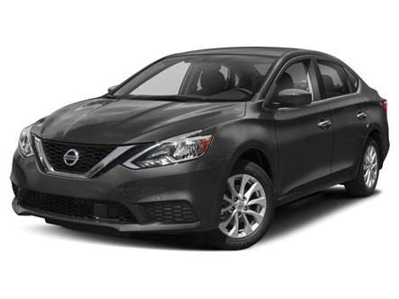 2019 Nissan Sentra 1.8 SV (Stk: M191035) in Maple - Image 1 of 9
