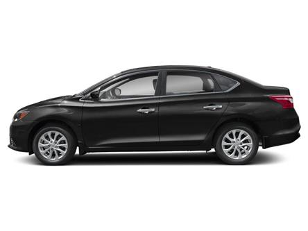 2019 Nissan Sentra 1.8 SV (Stk: M191034) in Maple - Image 2 of 9