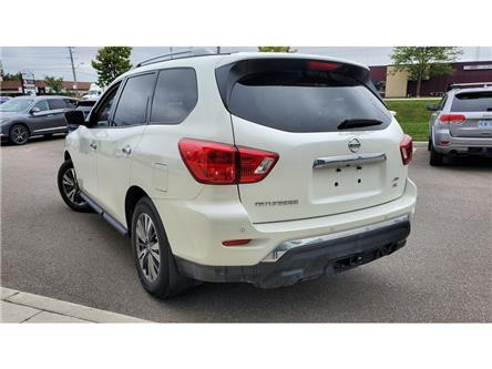 2018 Nissan Pathfinder  (Stk: IUP1938) in Guelph - Image 2 of 7