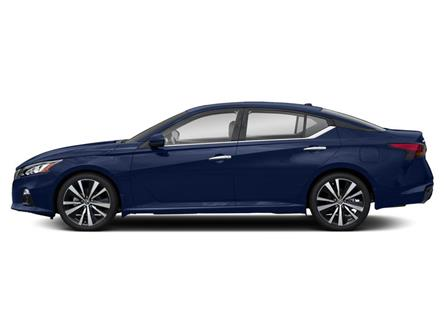 2020 Nissan Altima 2.5 Platinum (Stk: E7776) in Thornhill - Image 2 of 9