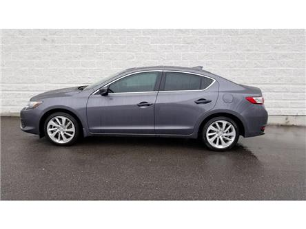 2018 Acura ILX  (Stk: 19114A) in Kingston - Image 1 of 28