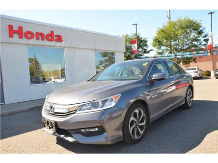 2016 Honda Accord EX-L (Stk: 7279A) in Gloucester - Image 2 of 26