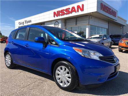 2014 Nissan Versa Note 1.6 SV (Stk: P2659) in Cambridge - Image 1 of 24