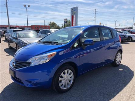 2014 Nissan Versa Note 1.6 SV (Stk: P2659) in Cambridge - Image 2 of 24