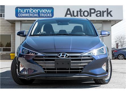 2019 Hyundai Elantra Preferred (Stk: ) in Mississauga - Image 2 of 19