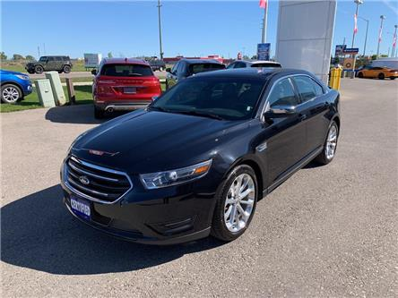 2019 Ford Taurus Limited (Stk: P6872A) in St. Thomas - Image 2 of 26