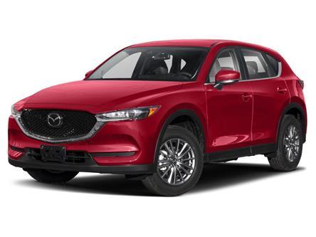 2019 Mazda CX-5 GS (Stk: C59821) in Windsor - Image 1 of 9