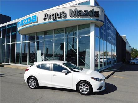 2016 Mazda Mazda3 Sport GX (Stk: 94999A) in Gatineau - Image 1 of 16