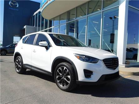 2016 Mazda CX-5 GT (Stk: 94732A) in Gatineau - Image 2 of 21