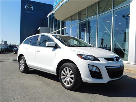 2012 Mazda CX-7 GX (Stk: 95003A) in Gatineau - Image 2 of 17