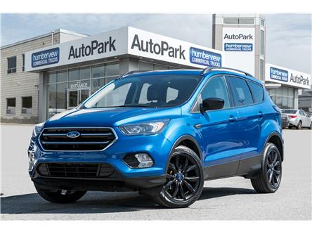 2017 Ford Escape SE (Stk: ) in Mississauga - Image 1 of 20