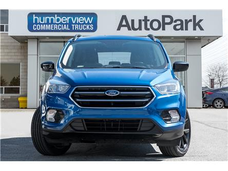 2017 Ford Escape SE (Stk: ) in Mississauga - Image 2 of 20