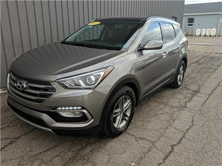 2017 Hyundai Santa Fe Sport 2.4 SE (Stk: pro0596) in Charlottetown - Image 1 of 22